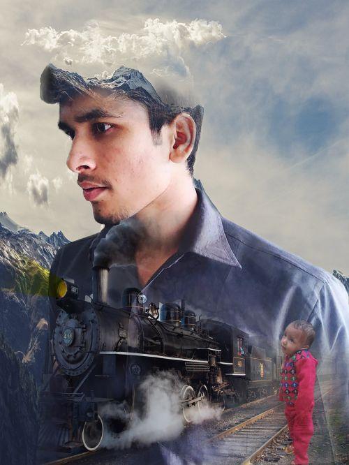 asgar freeman present,Photoshop,manipuliavimas photoshop,manipuliavimas,efektai