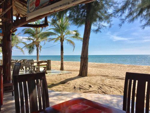 asija,Tailandas,papludimys