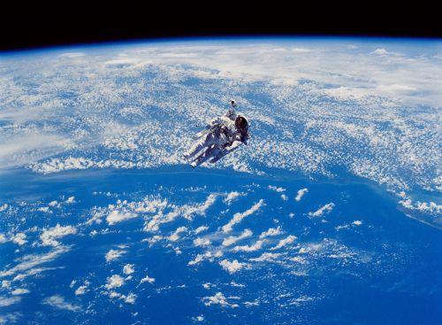 astronautas, neveiksminga & nbsp, veikla, erdvė, kosmosas, NASA, žemė, debesys, misija, kostiumas, viešasis & nbsp, domenas, tapetai, fonas, spacewalk, nesvarumas, eva, erdvė & nbsp, pervežimas, iss, erdvė & nbsp, stotis, tarptautinis, astronautas erdvėje