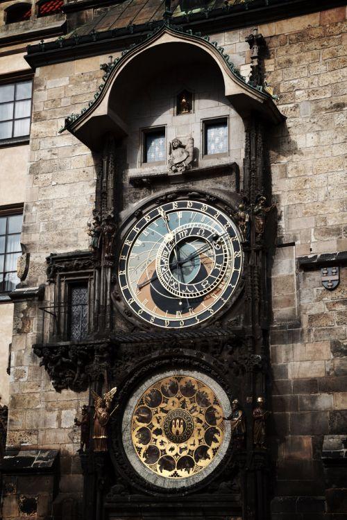 senovės, Senovinis, architektūra, astronominis, astronomija, miestas, laikrodis, čekų, surinkti, Europa, žinomas, istorinis, orientyras, viduramžių, paminklas, senas, Orloj, prague, laikas, Miestas, astronominis laikrodis pragoje