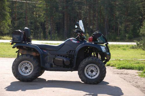 ATV,transportas,kelias,vasara,transporto priemonės