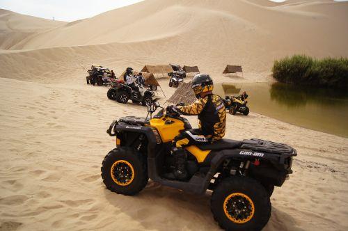ATV,Sportas,nuotykis