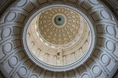 austin,texas,usa,capitol,amerikietis,Texas valstijos kapitonas,medžiai,Jungtinės Valstijos,centro,kapitalas,žvaigždė,kupolas,vyriausybė