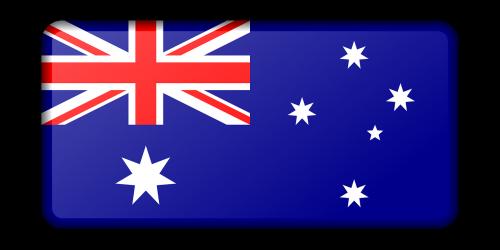 australia,reklama,apdaila,vėliava,ženklas,signalas,simbolis,nemokama vektorinė grafika