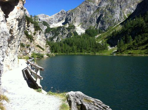 austria,tappenkarsee,Bergsee