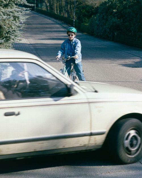 automatinis, transporto priemonė, transporto sistema, vairuoti, dviratininkai, rizika, pavojingas, avarija, nelaimingų atsitikimų pavojus, vaikas, motorinė transporto priemonė, tiesiai priešais kairę, dviračių transporto priemonė, išmokti važiuoti dviračiu, ciklą, dviratis, be honoraro mokesčio