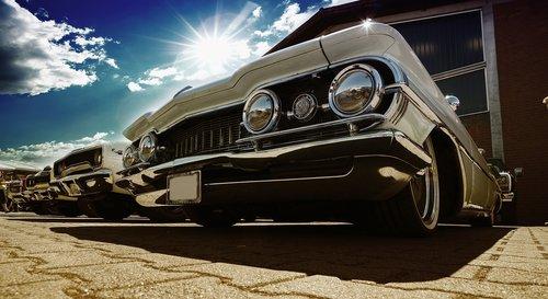 automatinis, automobilių, Cadillac, motorinės transporto priemonės klasikinių automobilių, Oldtimer, automobilių, Vintage, klasikinis, Retro, transporto priemonės, Vintage automobilis, chromo, nostalgija, motorinės transporto priemonės, JAV