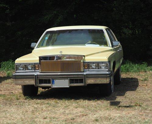 automobilių, transportas, Cadillac, automatinis, Asmeniniai automobilis, Amerika