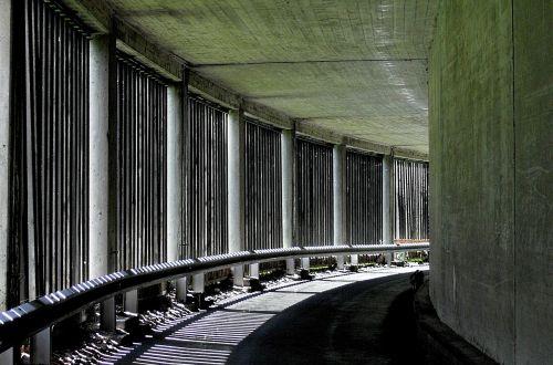 lavinos apsauga,drabužiai,betonas,Alpių,Alpių kelias,vienos juostos,lamellar,šviesos paplitimas,ziller basic,tyrol,pastatas