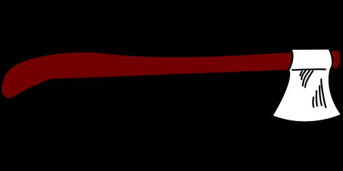 kirvis,purentuvas,įrankis,nemokama vektorinė grafika