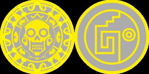 aztec,Mayan,toltec,kaukolės simbolis,aztec simbolis,majų simbolis,toltec simbolis,aztec glifas,Mayan glifas,toltec gliopas senovės Meksika,Senovės Centrinė Amerika,nemokama vektorinė grafika