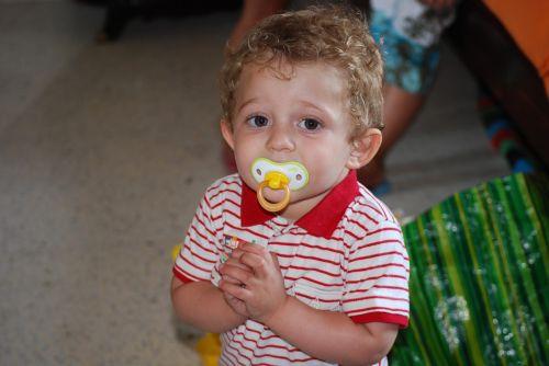 kūdikis,lollipop,laimė