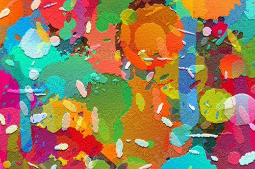 fonas,spalvinga,abstraktus,plakti