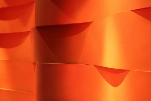 fonas,raudona,šviesa,atmosfera,vibracija,oranžinė,spalva,tekstūra,tekstūros,forma,siena,dizainas,apdaila,deko,šešėlis,lengvas objektas,šiuolaikiška,kontrastas,struktūra,objektas,apšvietimas,apšviestas