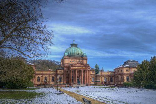 blogai,homburg,architektūra,istoriškai