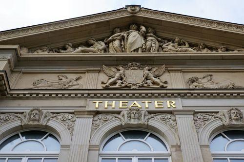 maudytis maudytis,teatras,Baden-Viurtembergas,gyvenamoji vieta miesto,Miestas,aktorius