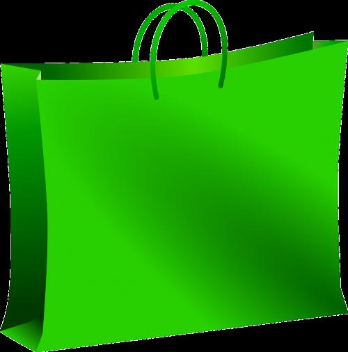 maišas,žalias,prekybos centras,apsipirkimas,pernešimo krepšys,vežimėlio maišelis,pirkinių krepšys,nešiotis,tote bag,nemokama vektorinė grafika