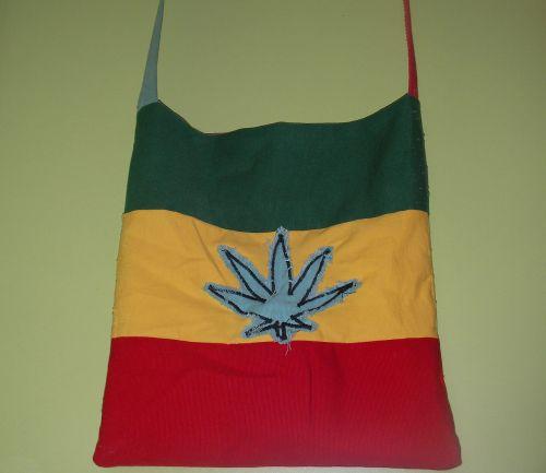 maišas,žolė,Jamaika