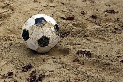 rutulys,smėlis,sporto šakos,molio kiemas,Sportas,futbolas,lauke,žaidimo laukai,išjungti