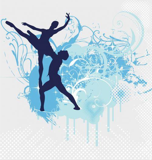 baletas,šokis,judėjimas,klasikinis šokis,meninis šokis,Pas de deux,šokti dviems,duetas,aukštas baleto taškas,etapas,spektaklis,opera,operetė,muzikinis,meno rūšis,padalinys teatre,gafik,piktograma