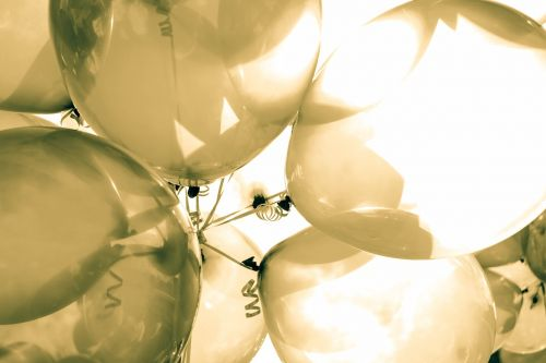 balionas,aišku,sidabras,saulėtas,diena