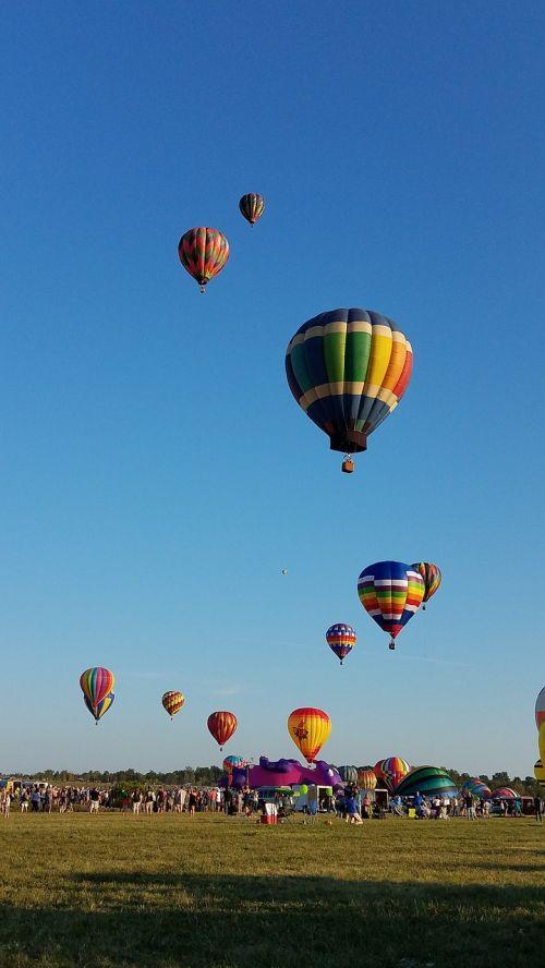 balionai,festivalis,šventė,šventė,šventinis,oras,helium,skraidantis,karnavalas,spalvinga,pramogos