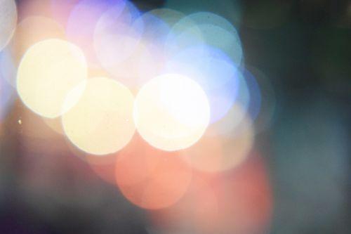 rutuliai, Bokeh, šviesa, švytėjimas, minkštas, blur, šviesos rutuliai 15