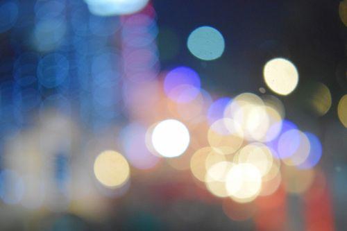 rutuliai, Bokeh, šviesa, švytėjimas, minkštas, blur, šviesos rutuliai 16