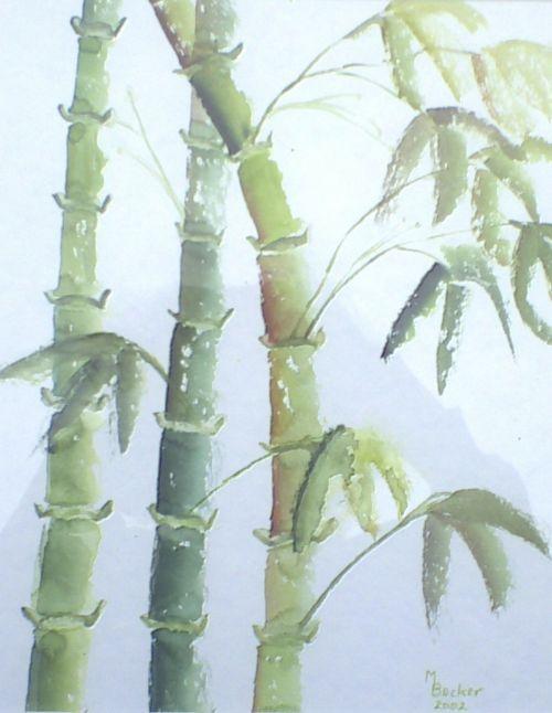 bambukas,lapai,augalas,dažymas,vaizdas,menas,dažyti,spalva,meniškai,paveikslų tapyba,menininkai,kompozicija,kūrybiškumas,meno kūriniai,amatų,drobė,dailininkas,kilniai,grafinis