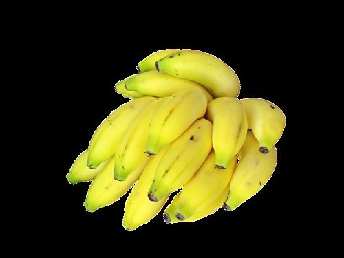 bananas,vaisiai,maistas