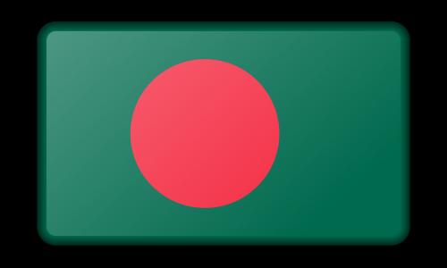 Bangladešas,reklama,apdaila,vėliava,ženklas,signalas,simbolis,nemokama vektorinė grafika