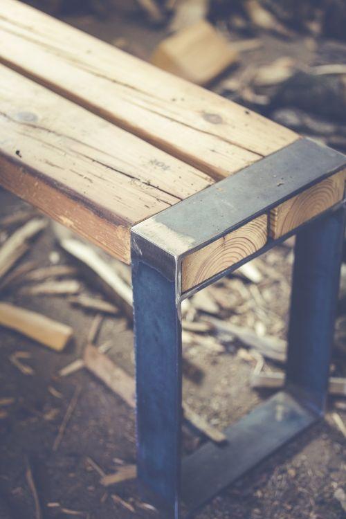 bankas,medinis stendas,sėdėti,gamta,stendas,sėdynė,out,mediena,senas medinis stendas,struktūra,suolai,senas,ištemptas,perdirbimas,pakartotinis naudojimas,upcycling,medinės sijos,stogo sijos