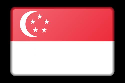 reklama,apdaila,vėliava,ženklas,signalas,Singapūras,simbolis,nemokama vektorinė grafika