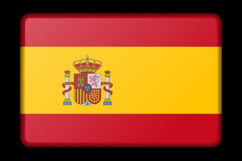 reklama,apdaila,vėliava,ženklas,signalas,Ispanija,simbolis,nemokama vektorinė grafika