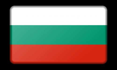 reklama,Bulgarija,apdaila,vėliava,ženklas,signalas,simbolis,nemokama vektorinė grafika
