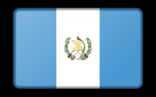 reklama,apdaila,vėliava,Gvatemala,ženklas,signalas,simbolis,nemokama vektorinė grafika