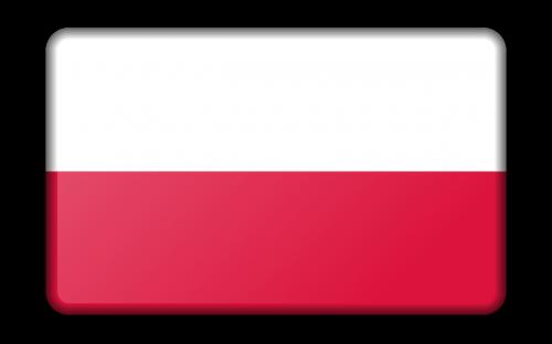 reklama,apdaila,vėliava,Lenkija,ženklas,signalas,simbolis,nemokama vektorinė grafika