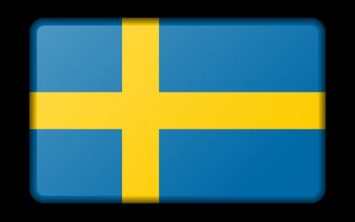 reklama,apdaila,vėliava,ženklas,signalas,Švedija,simbolis,nemokama vektorinė grafika