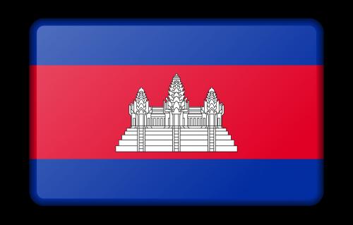 reklama,Kambodža,apdaila,vėliava,ženklas,signalas,simbolis,nemokama vektorinė grafika
