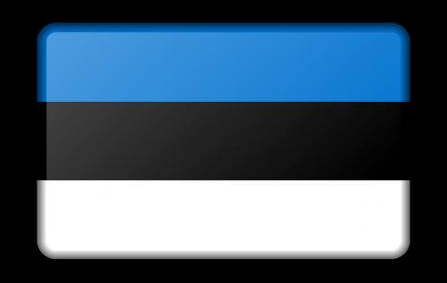 reklama,apdaila,estonia,vėliava,ženklas,signalas,simbolis,nemokama vektorinė grafika