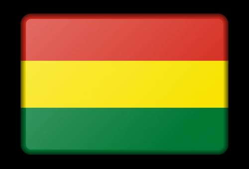 reklama,Bolivija,apdaila,vėliava,ženklas,signalas,simbolis,nemokama vektorinė grafika