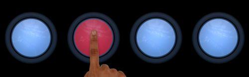 reklama,antraštė,mygtukas,pirštas,raudona,įjungti,prisiliesti,ranka,kontaktas,stebėti,spustelėkite,stilingas,interneto svetainės dizainas,kompiuteris,raktai,spustelėkite