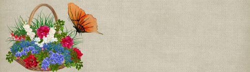 reklama, internetas, romantiškas, drugelis, gėlė, polka, taškas, senas, gražus, dekoratyvinis, elementas, plėtra, dizainas, www, reklaminis tinklalapis romantiškas drugelis