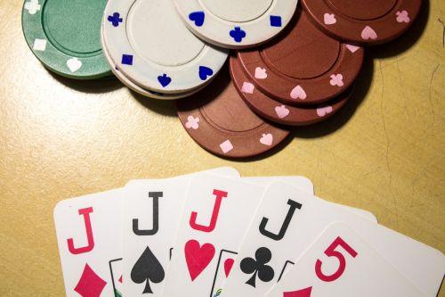 kortelės, lustai, pokeris, žaidimai, kortelės