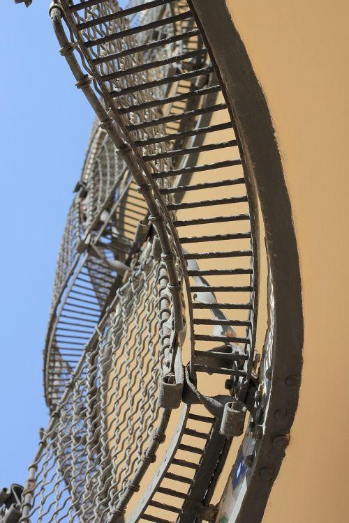 barcelona,Ispanija,ar,architektūra,pastatas,šiuolaikiška,banga,kreivė,futuristinis