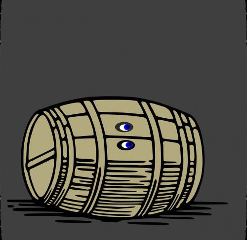 cilindras,medinė statinė,vynas,būgnas,saugojimas,medinis,vyno fabrikas,alaus darykla,konteineris,nemokama vektorinė grafika