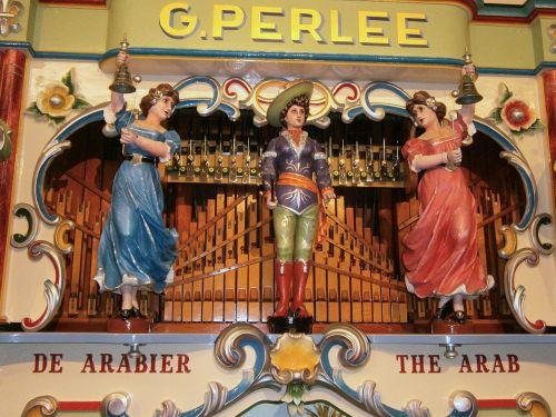 barrelio organas,organas,gatvės organas,istorija