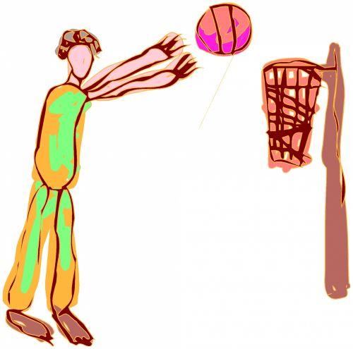 beisbolas, žaidėjas, rutulys, Sportas, piešimas, dažymas, beisbolo žaidėjas