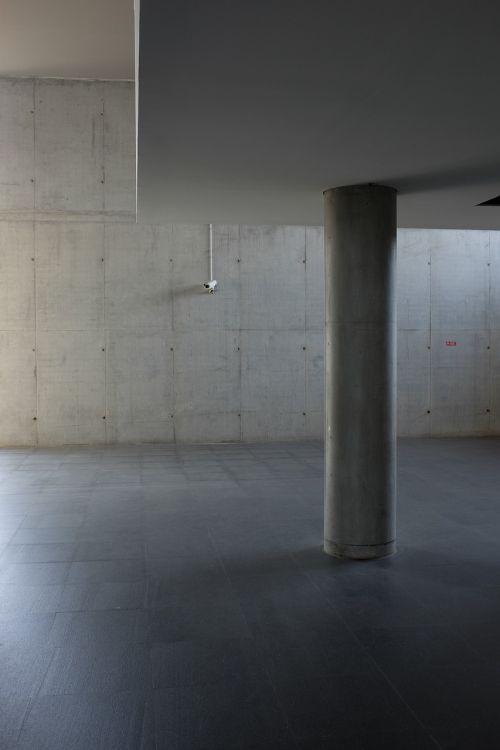 rūsyje,tuščias kambarys,kambarys,paprastas,tuščia,pastatas,balta,grindys