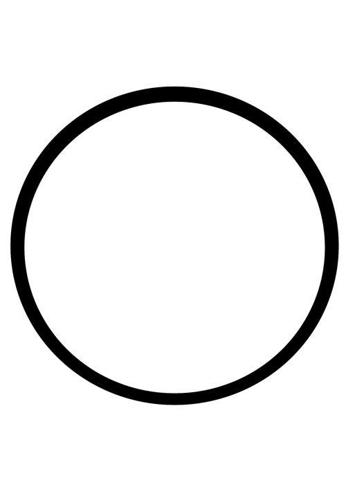pagrindinis, ratas, kontūrai, juoda, figūra, rėmas, pagrindinio rato kontūrai
